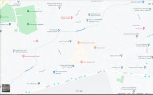 Nairobi – Huruma Lions Health Centre